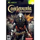 MICROSOFT Microsoft XBOX Game CASTLEVANIA: CURSE OF DARKNESS XBOX